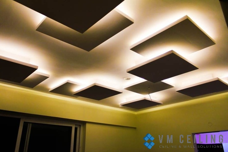 Benefits Of False Ceilings Vm False Ceiling Singapore