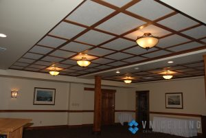 Which One is the Best - Drywall Ceiling or Suspended Ceiling