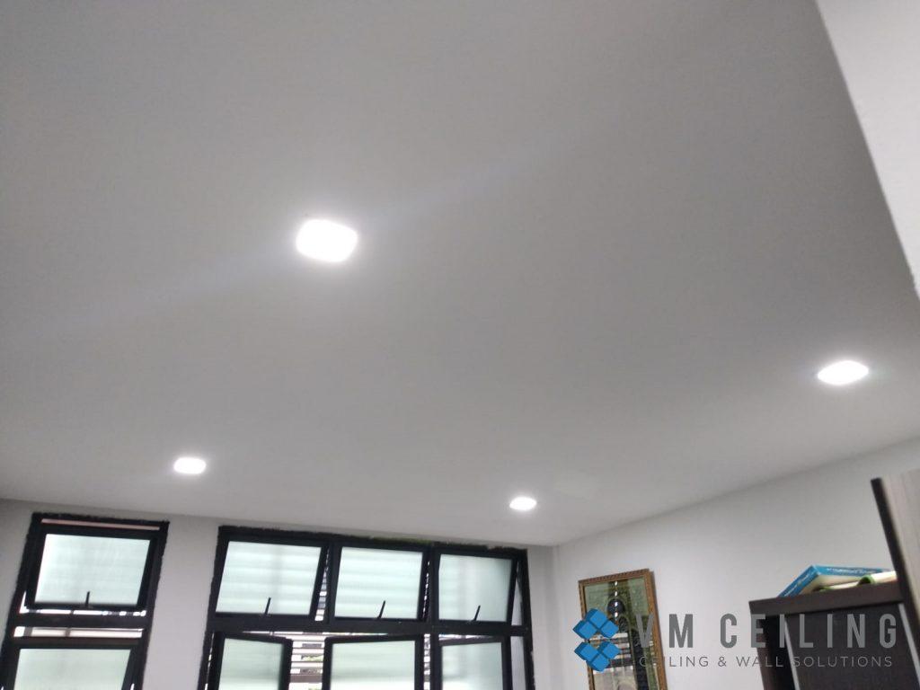 living room false ceiling cove lighting vm ceiling singapore hdb woodlands 2