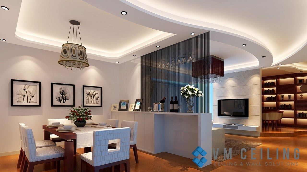 L Box Ceiling Amp Lighting Vm False Ceiling Singapore