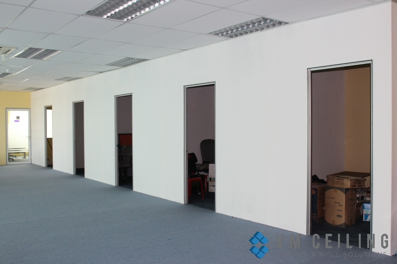 partition wall vm false ceiling partition wall singapore