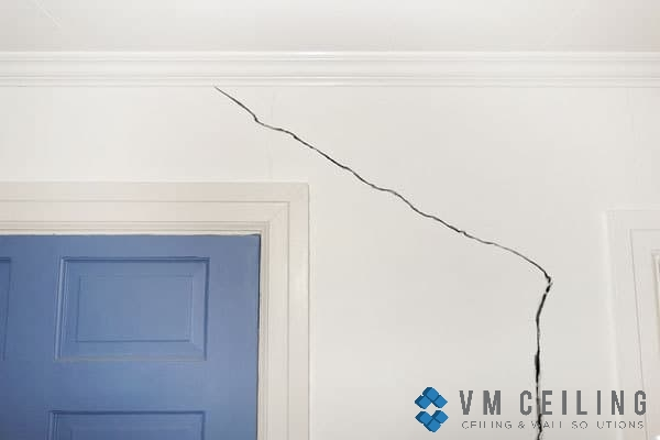 plaster wall repair vm false ceiling partition wall singapore