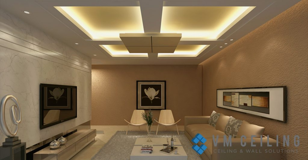 False Ceiling Designs Vm