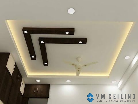 Vm False Ceiling Singapore Parion