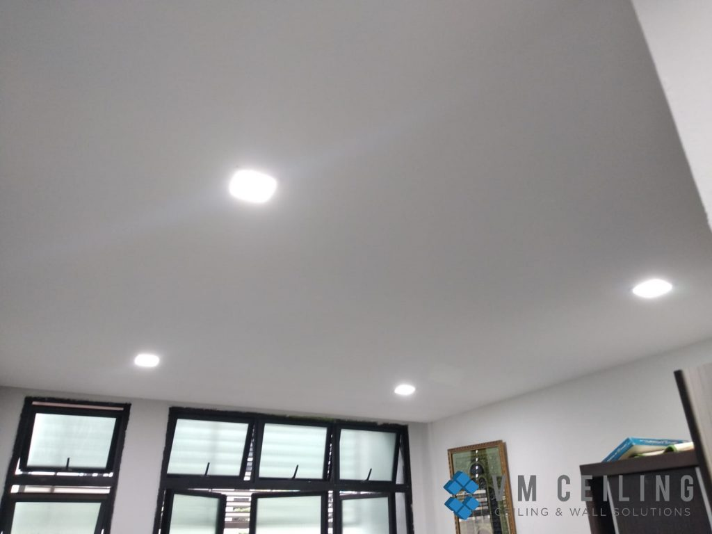 living room false ceiling cove lighting vm ceiling singapore hdb woodlands 2