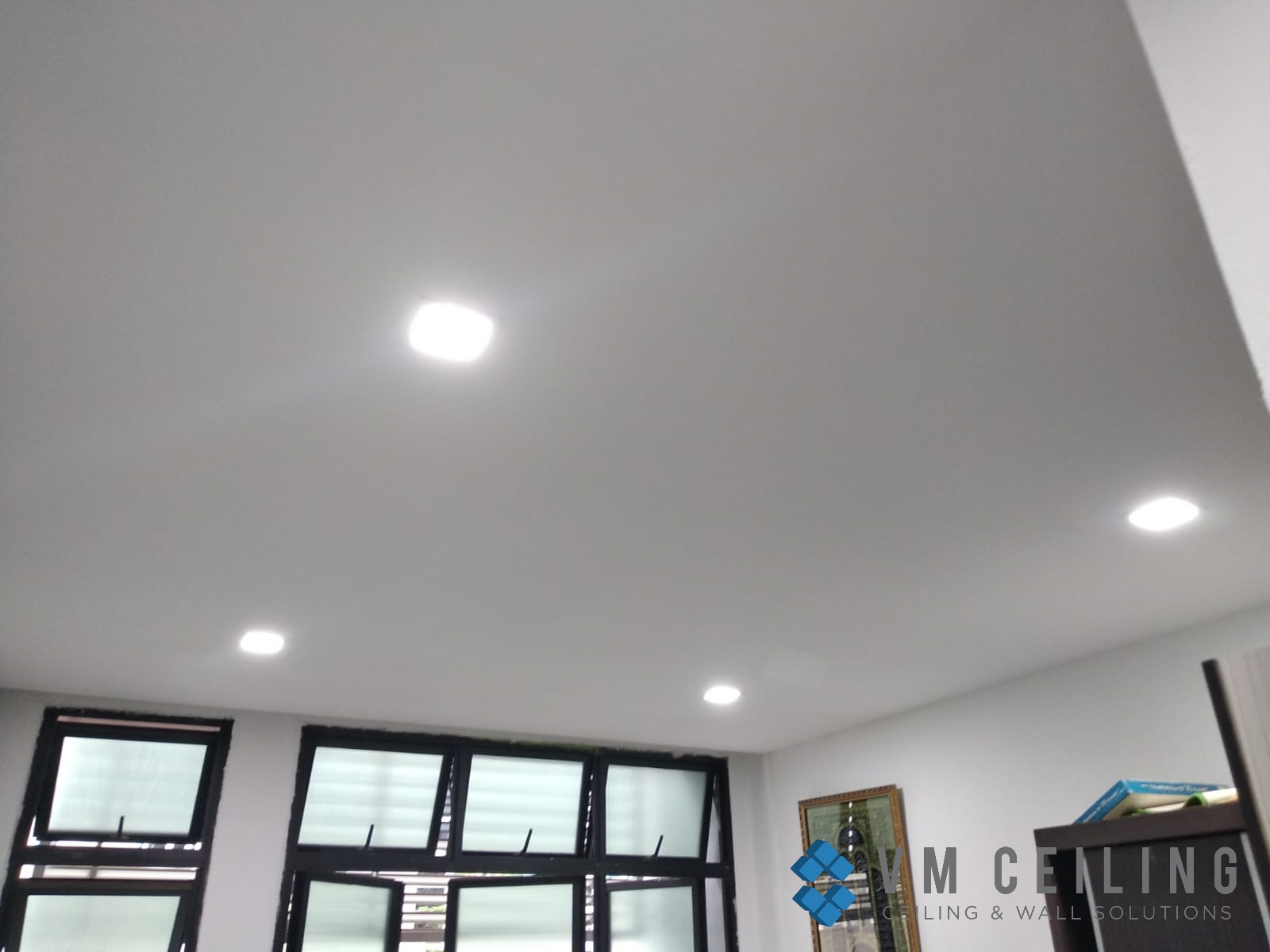 Living Room False Ceiling Amp Cove Lighting Singapore Hdb