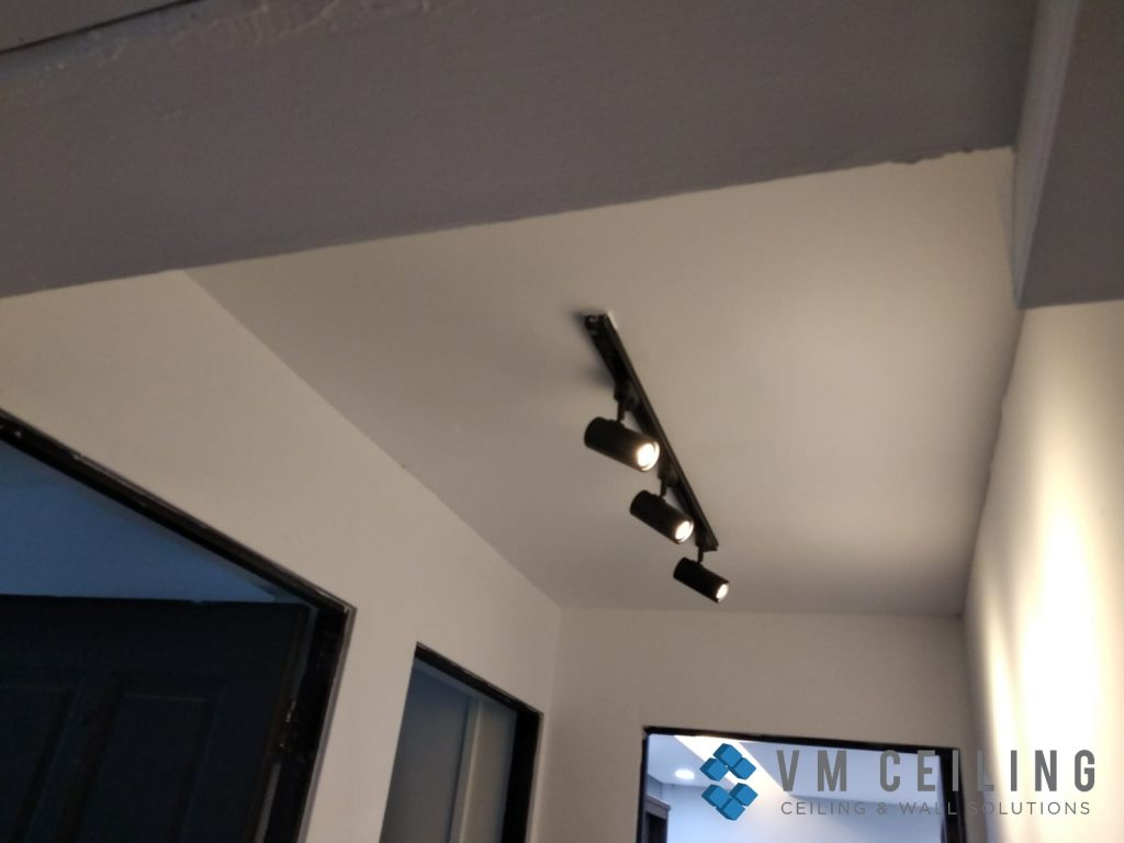 living room false ceiling cove lighting vm ceiling singapore hdb woodlands 3