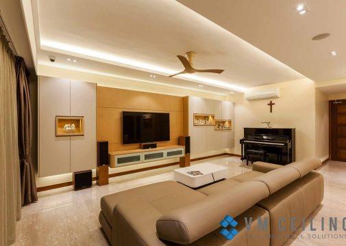 False Ceiling Design vm ceiling singapore