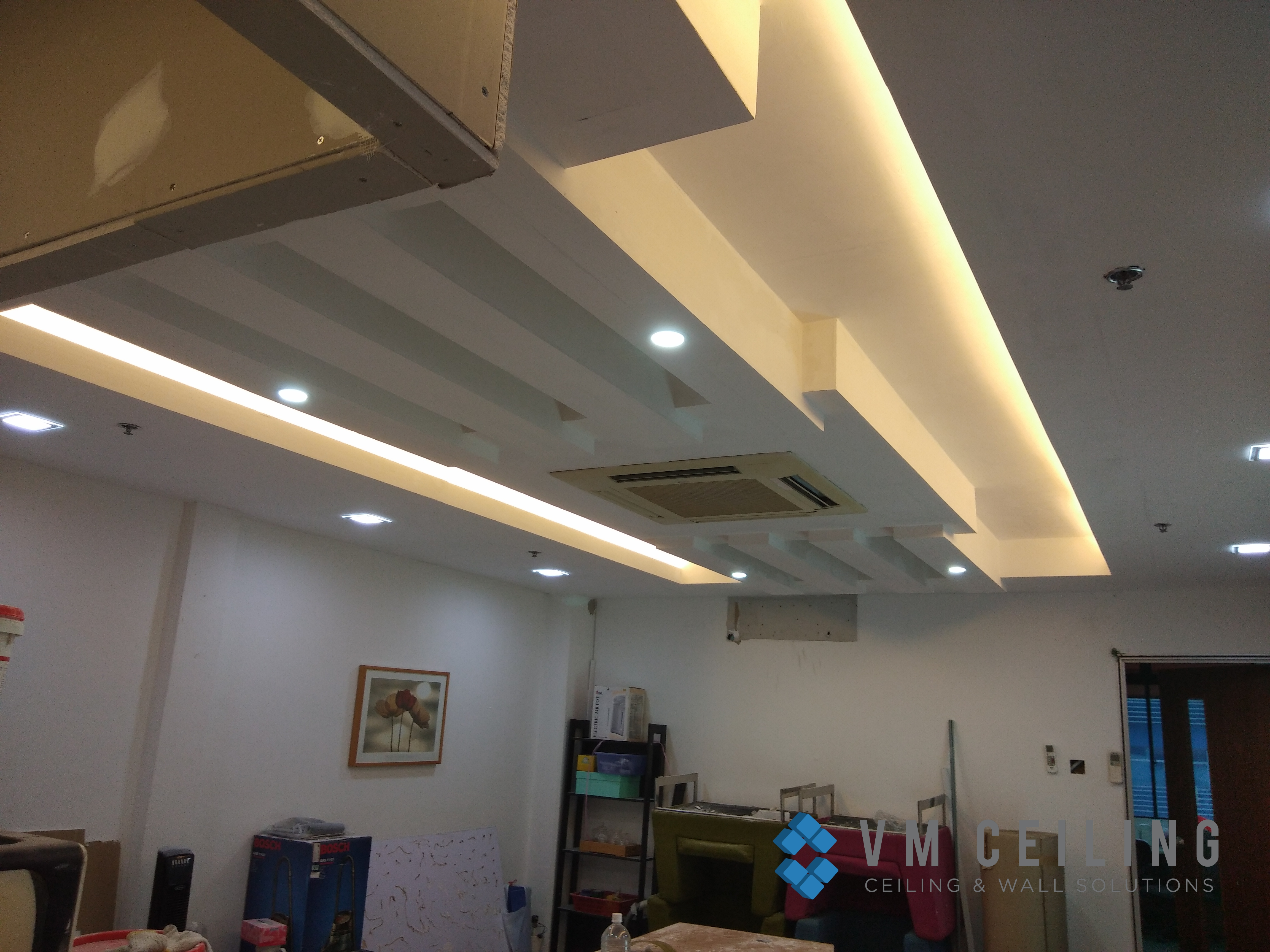 office false ceiling renovation vm ceiling singapore commercial bukit merah 11
