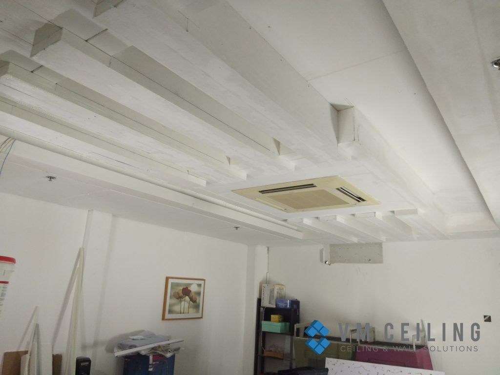 office false ceiling renovation vm ceiling singapore commercial bukit merah 8