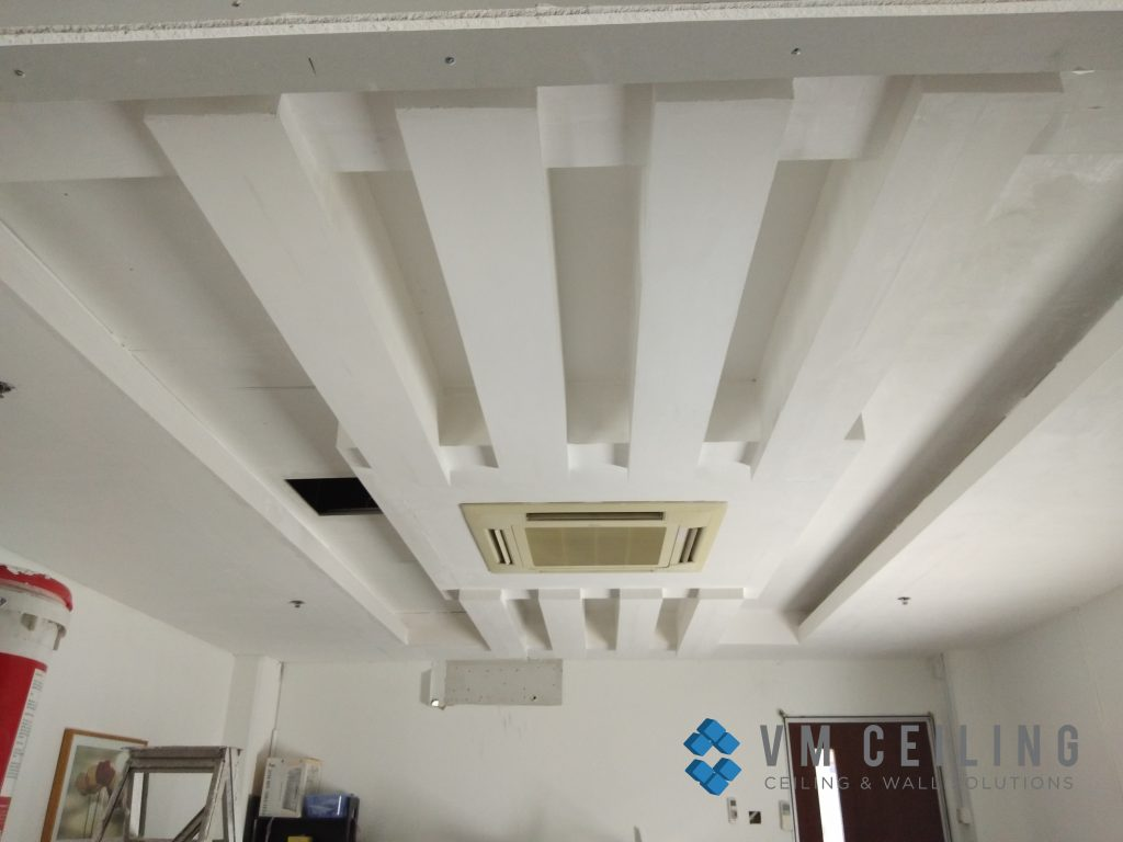 office false ceiling renovation vm ceiling singapore commercial bukit merah 9