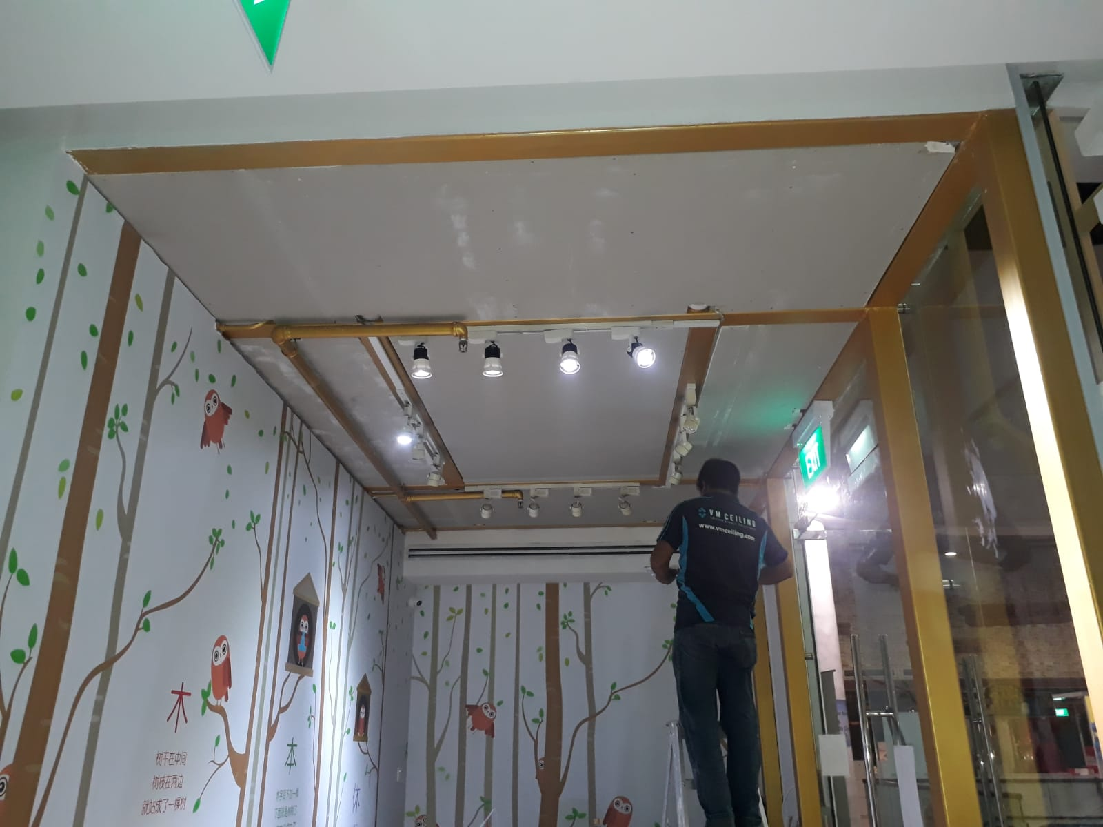 false-ceiling-installation-vm-ceiling-commercial-woodlands-singapore-1
